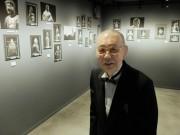 鎌倉・谷戸に仏像写真ギャラリー モノクロ作品一堂に、秘仏写真も