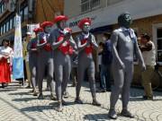 鎌倉市民カーニバル、今年は2日間 かつてのカーニバル再興目指し仮装行列も