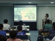 鎌倉税務署で中学生向け夏休み宿題対策セミナー 署内見学も