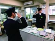 湘南モノレールで夏休み子ども仕事体験 駅構内アナウンスも