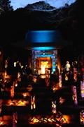 大磯の神社舞台に芸術祭 2日間限りのバルや食堂も