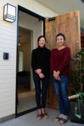 鎌倉に1日2組・女性限定の宿 「女性くつろぎの空間」へ、アイデア随所に
