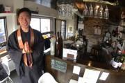 藤沢に僧侶が一人切り盛りする飲食店 メニューに「仏」料理も