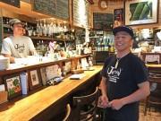 藤沢「無国籍料理ジャミン」が25周年 七里ガ浜・茅ヶ崎・鎌倉を渡り歩く