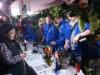 藤沢駅前でワイン祭り 生産量日本一アピール、料理やジャズも