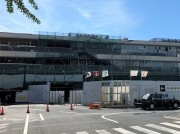 徳山駅前図書館が来年2月開館へ 蔦屋書店とスターバックスも