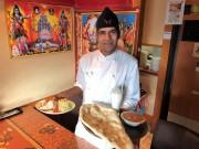 周南にインド料理新店 カレー食べ放題メニューも