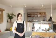 周南にエステ、カフェ、スタジオの複合施設 東京代官山のカフェがプロデュース