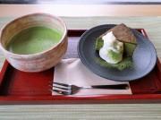 周南に広島発抹茶スイーツ専門店「茶の環」 カフェ併設も