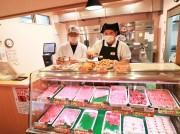 下松の精肉店が改装リニューアル コロッケなど総菜販売を強化