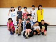 下松市にダンススクール ダンス通して成長を