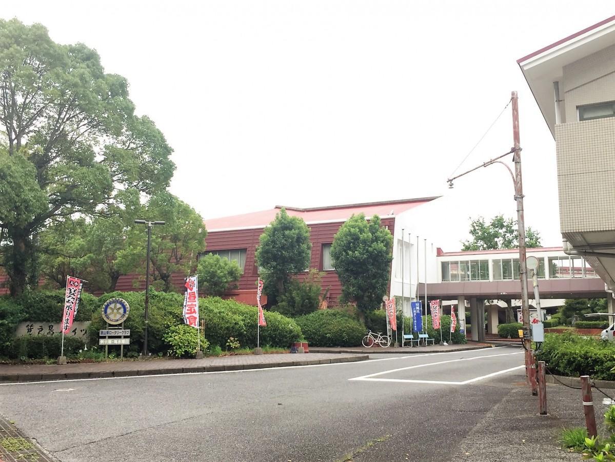 宿泊リゾート施設「笠戸島ハイツ」