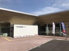 下松笠戸島で朝市「プチ海の駅」 新観光拠点の栽培漁業センターで初開催