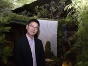 シンガポールで「ガーデンフェス」-日本人の石原さんが大賞受賞