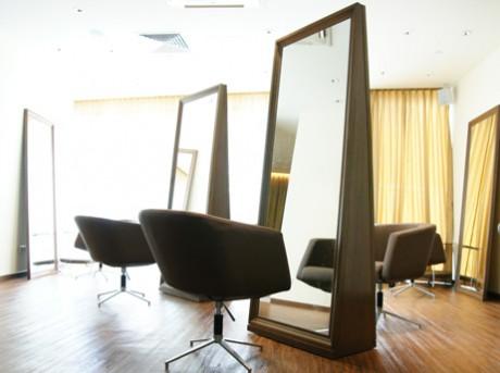 ギャラリーホテルにオープンした日系美容室「monso HAIR DESIGN tokyo」