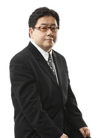 Cool Japan Forumに出場の秋元康さん。