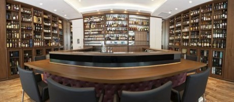 「Fine Spirits By La Maison du Whisky」店内