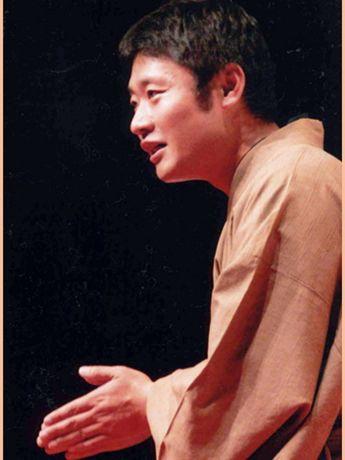 今年二つ目に昇進したばかりの立川志の春さんがシンガポールにやってくる。