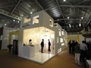 シンガポール・エキスポで家具見本市「IFFS」-日本企業が最優秀賞受賞