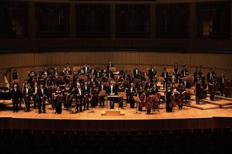 シンガポールの市民オーケストラとして最も古い歴史を持つ「The Braddell Heights Symphony Orchestra (BHSO)」