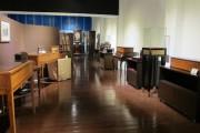 シンガポールの歴史的文化遺産内にオルゴール博物館