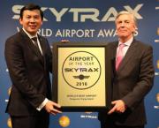 世界の空港ランキング、シンガポールのチャンギ空港が4年連続1位