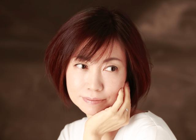 シンガポール公演が決まった藤田恵美さん