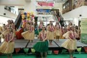 シンガポールでフラダンスイベント 親子向け企画も