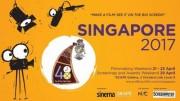 シンガポール で「Film Project」48時間で製作した映画作品コンペ