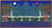 シンガポールアジア文明博物館で「李朝展」 宮廷の秘宝から庶民生活まで