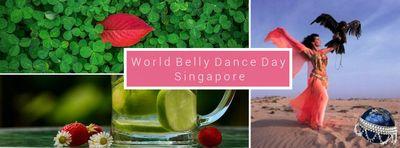 「アラブカルチャー」をテーマとした「World Belly Dance Day Singapore」
