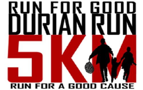 「Run for Good Durian Run 5Km」