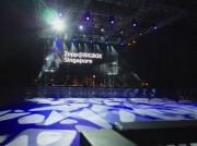 シンガポールに大型ライブホール「Zepp」 最大2333人収容