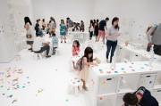 シンガポールで 体験型子ども向けアートイベント