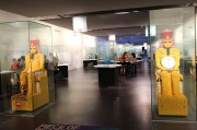 シンガポールで「PIECE OF PEACE」レゴの世界遺産展 期間延長も