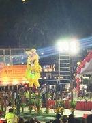 シンガポールで「ライオンダンス」コンテスト