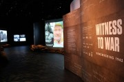 シンガポール国立博物館で戦争時代の特別展 日本語ガイドも