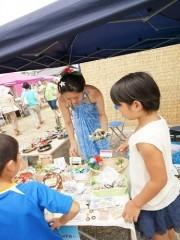 一宮町で「渚のファーマーズマーケット」 模擬店90店、フラ&タヒチダンス披露も