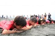 御宿の海岸で海のスポーツ体験イベント 海で一日遊べるプログラム