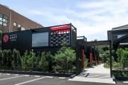 外房経済新聞・年間PV1位は「一宮町に国内初のコンテナ型宿泊施設」