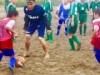 御宿でビーチサッカー大会 ゲストに東京ヴェルディ ビーチサッカーチーム選手