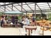 大多喜のハーブガーデンでカボチャ祭り ランタン作り体験も