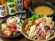 錦糸公園で「鍋フェス」 墨田区内8店舗がちゃんこ鍋や創作鍋