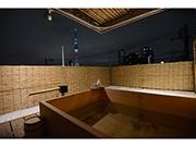 墨田・京島にゲストハウス「葡萄の長屋」 設計事務所が長屋を建替え