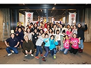 墨田で音楽博プレトークイベント 「子ども×音楽×地域」をテーマに