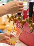 東京スカイツリーで「お花見ビアフェス」 クラフトビールやすみだグルメを提供