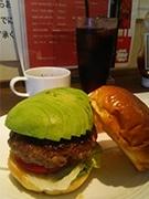 墨田区横川にグルメバーガー「ハンバーガー ベースメント」 小岩・亀戸に次ぎ3店舗目