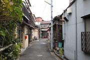 謎解き街歩きゲーム「京島からの手紙」 長屋など使い開催へ