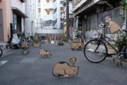 向島エリアでアートプロジェクト「39アート」 39の企画で街を彩る