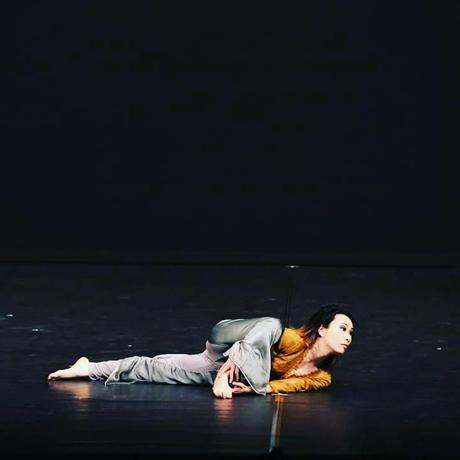 ダンサーのいのきゆみこさん